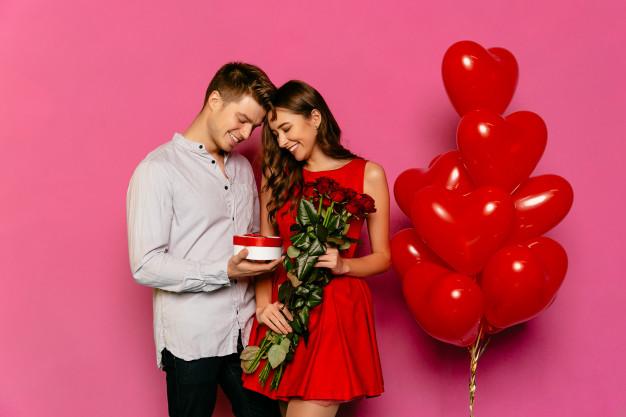 Warna-Warna Cantik untuk Mengekspresikan Kasih Sayang