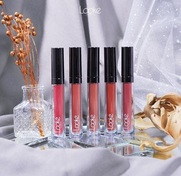 Kelebihan Holy Lip Creme dari Looke Cosmetics