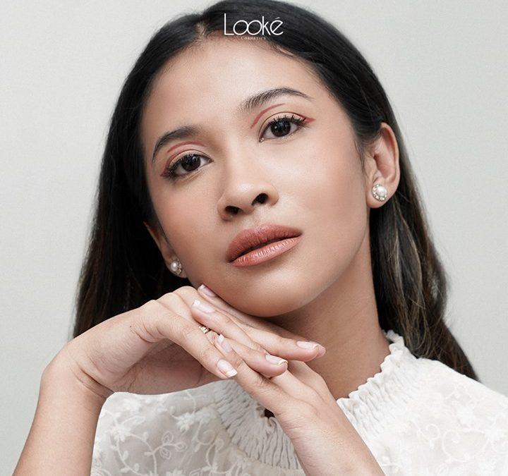Makeup Flawless Tahan Keringat dengan Looké Cosmetics