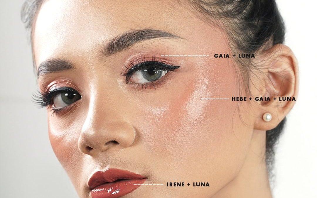 3 Cara Aplikasi Lip Cream Untuk Makeup Saat Pakai Masker