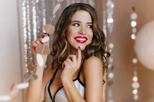 makeup natal