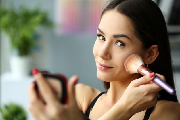 Tutorial Makeup Untuk Menutupi Bekas Jerawat