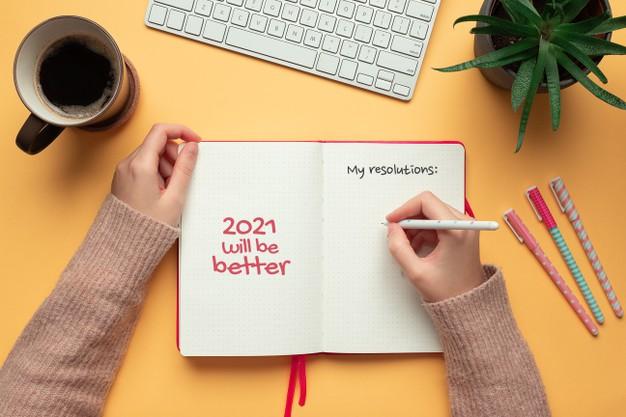 Resolusi 2021 Pastikan Kulit Cantik Tetap Sehat