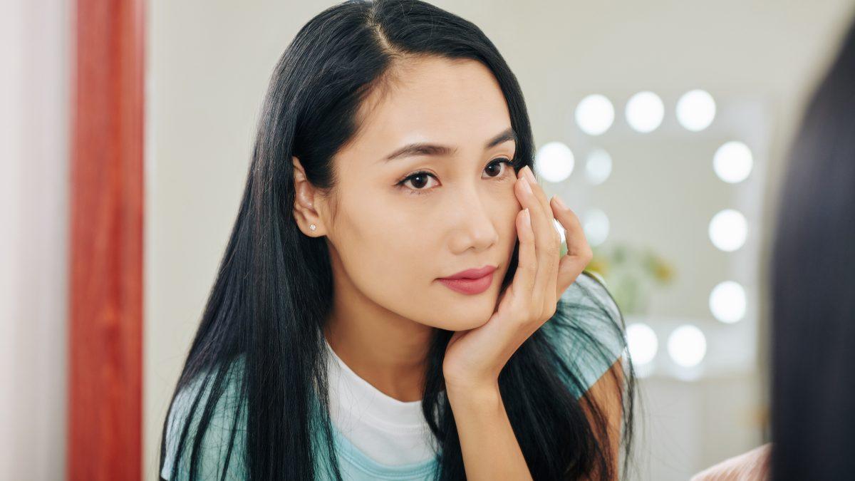 Tips Makeup Untuk Mata Panda